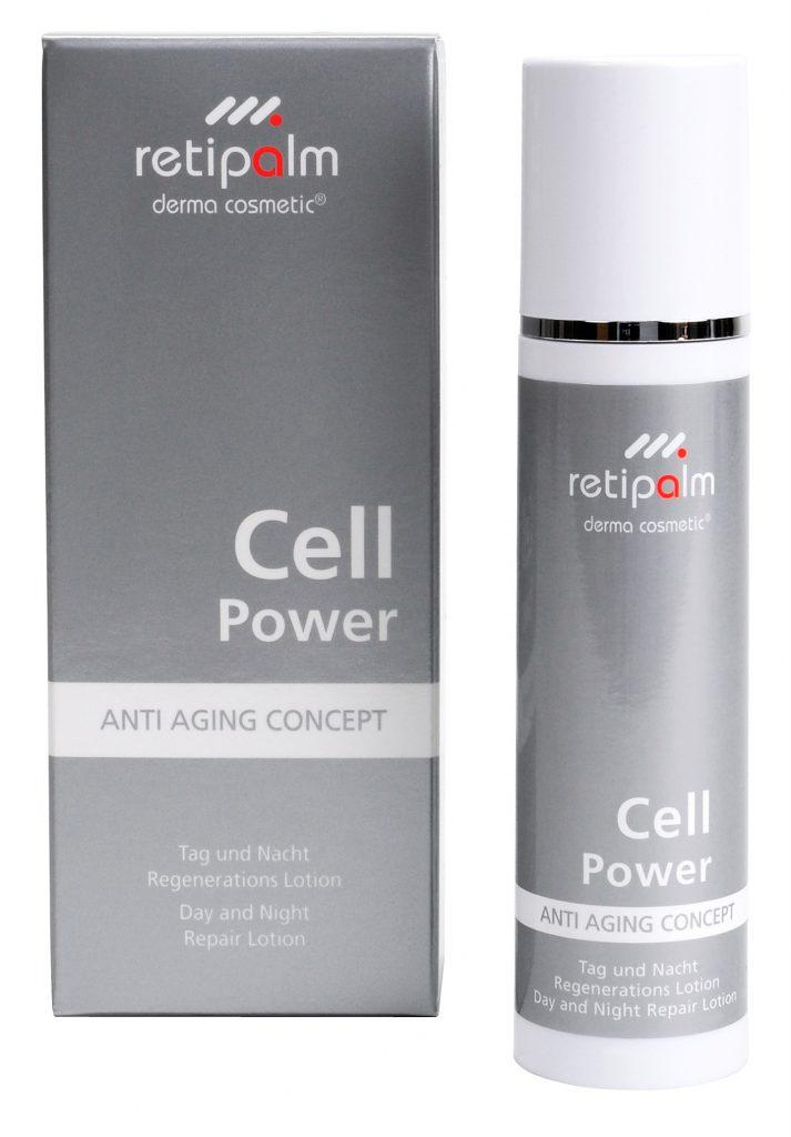 Art 88 Cell Power, weiß 01.2010